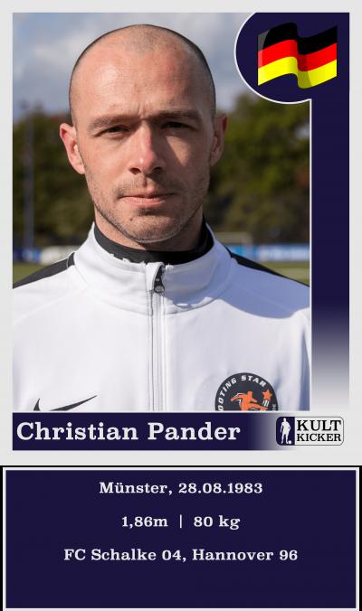Christian Pander