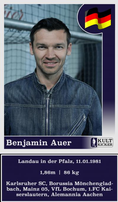 Benjamin Auer
